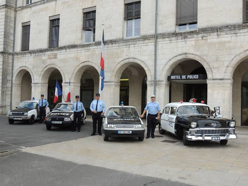 Rencontre amicale angouleme