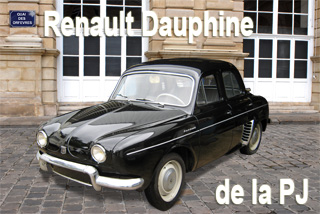 Dauphine PJ