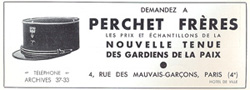 Perchet freres