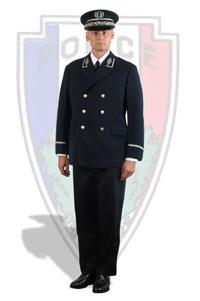 Catalogue uniformes app - Grille de salaire commissaire de police ...
